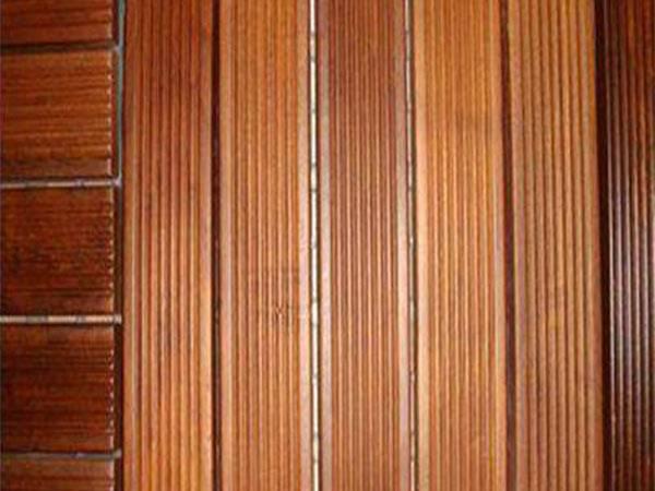 厂家直销批发防腐木 地板龙骨防腐木规格定做
