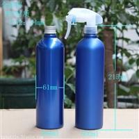 500ml光触媒喷雾瓶 500ml甲醛清除剂瓶 500ml超雾化喷雾瓶 塑料瓶