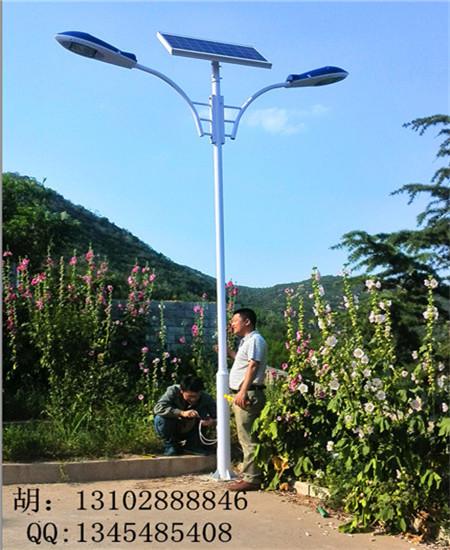 山西大同太陽能路燈生產廠家,質優價廉