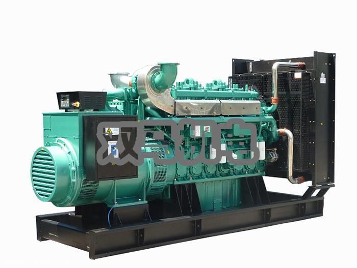 400kw发电机哪家最便宜 玉柴400kw发电机