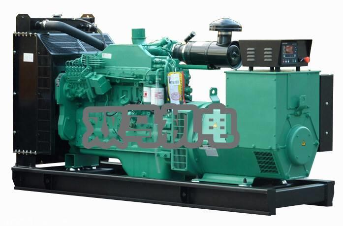 400kw发电机价格 康明斯400kw发电机