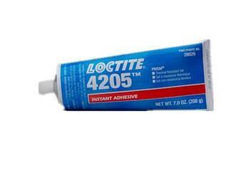 Loctite4205 乐泰胶水 乐泰代理