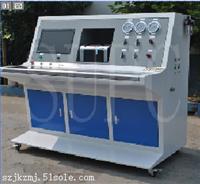 矿用防爆壳体水压试验机-矿用防爆水压试验机