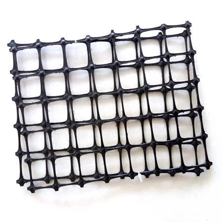 外贸专用TGSG3030塑料双向土工格栅