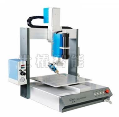点胶机 自动点胶机 点胶机设备 点胶机厂家 热熔胶点胶机-世椿
