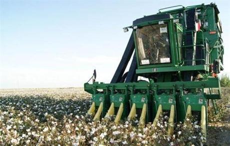 台山代理进口二手农用机械的报关流程