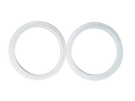 硅胶密封圈自产自销 供应3M自粘硅胶圈
