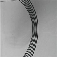 单向拉伸塑料土工格栅加工定做  单向格栅