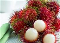 泰国红毛丹进口清关|新鲜水果进口报关