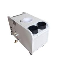厂家直销超声波加湿器NMT-12LY空气雾化加湿器纺织工业种植加湿机