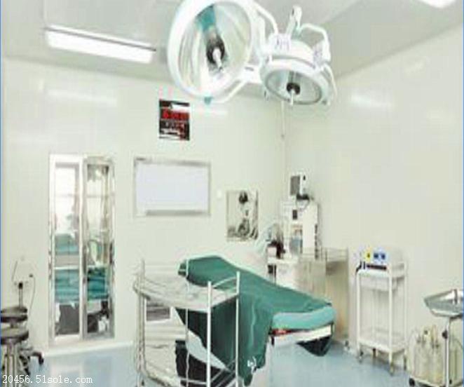 直销供应医院净化设备 层流手术室净化设计图片