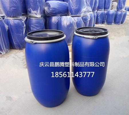 160L塑料桶160公斤塑料桶庆云鹏腾