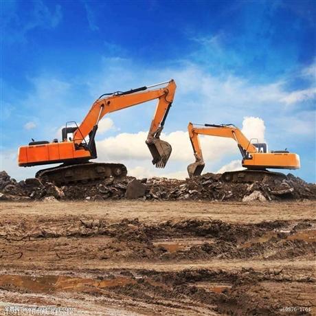日本挖掘机进口报关代理挖掘机进口报关公司