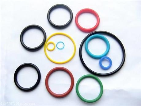 耐高温橡胶密封圈热销 厂家定制耐高温防水圈