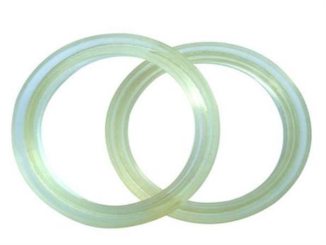 厂家直销耐高温氟橡胶O型圈 橡胶密封圈规格齐全