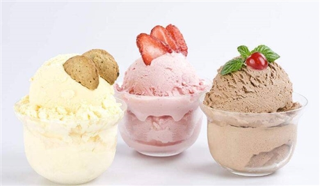 进口冰淇淋操作流程