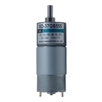 XD-37GB555 直流減速電機