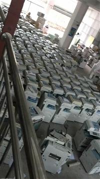 二手印刷机进口报关手续及准备的资料