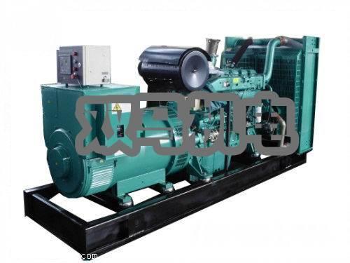 75kw玉柴发电机