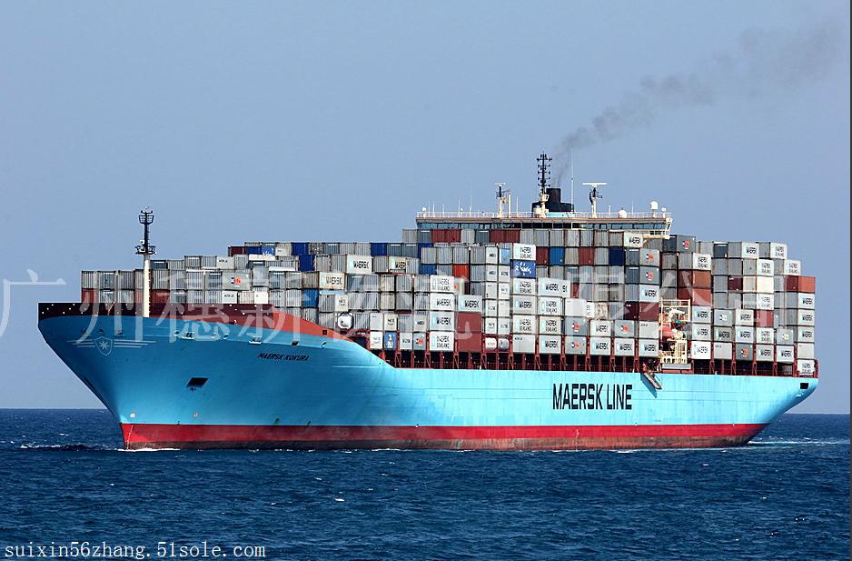 广州国内海运、国内船运、内贸集装箱水运