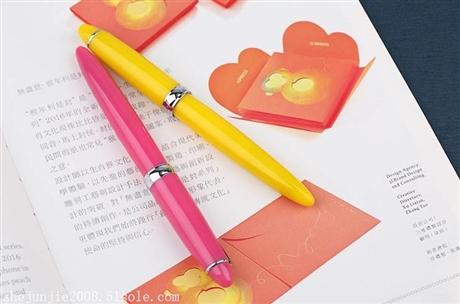 钢笔,礼品笔顶住