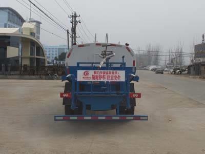 可靠的10吨环卫环卫洒水车报价