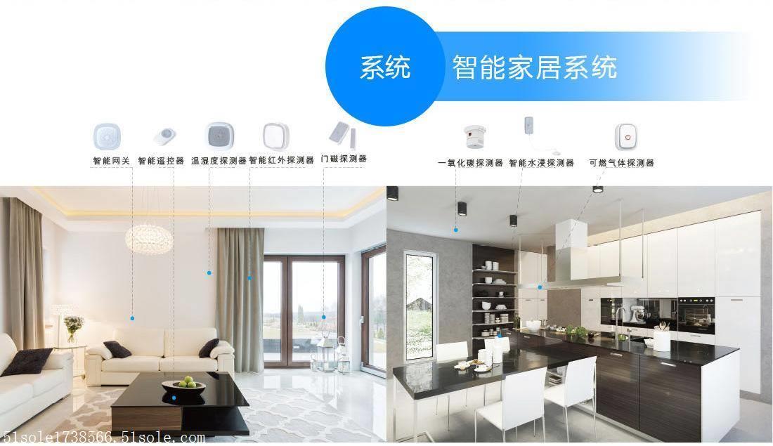 智能家居深圳app开发手机app开发产品大图