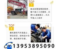 广西崇左搅拌拖泵一体机 微型 煤安认证