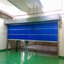 嘉定区厂房电动卷帘门制作 电动型材门维修