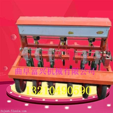 娃娃菜白菜精播机 西兰花油菜娃娃菜精播机 苜蓿专用播种机价格