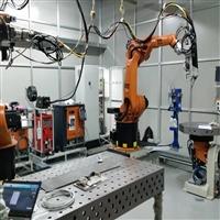 永安万能多孔焊接平台 三维焊接组合工装 焊接组合工装厂家