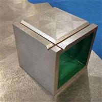 铸铁检验方箱\铸铁方箱一级精度厂家