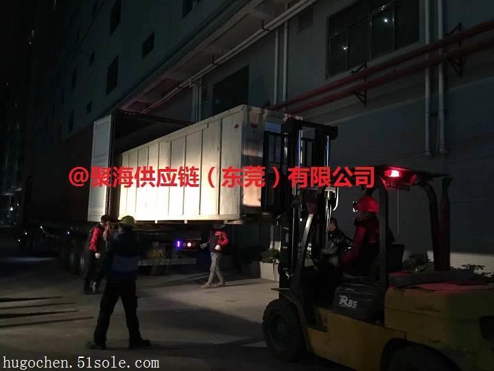 深圳报关公司代理自动化设备进口报关获客户赞许
