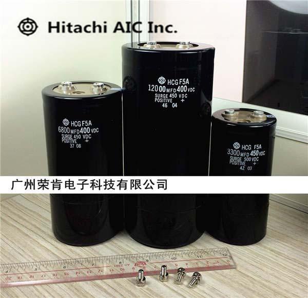 AIC电容器工作电压浪涌电压击穿电压的区别