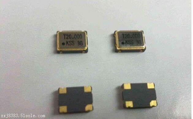 深圳高价回收晶振元件