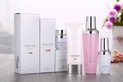 韩国化妆品进口报关代理上海服务公司