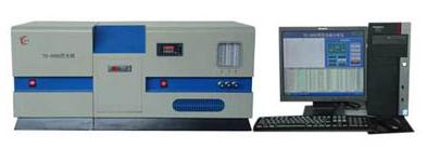 WKL-2000型微库仑硫分析仪