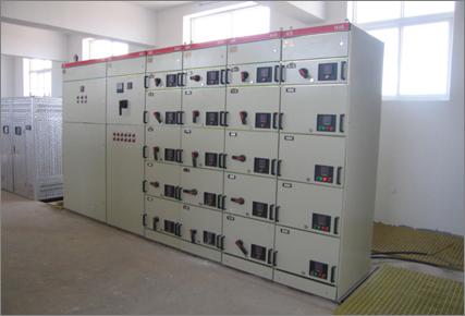 配电柜厂家 低压配电柜MNS