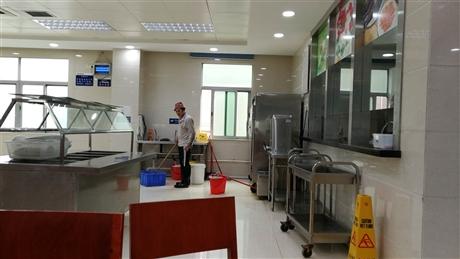 深圳福田区油烟机清洗,餐厅大型抽油烟机清洗