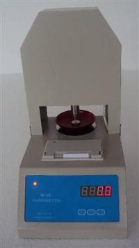 KQ-3型自动颗粒强度测定仪创新
