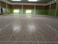 篮球场木地板材质及适用场馆的详细介绍