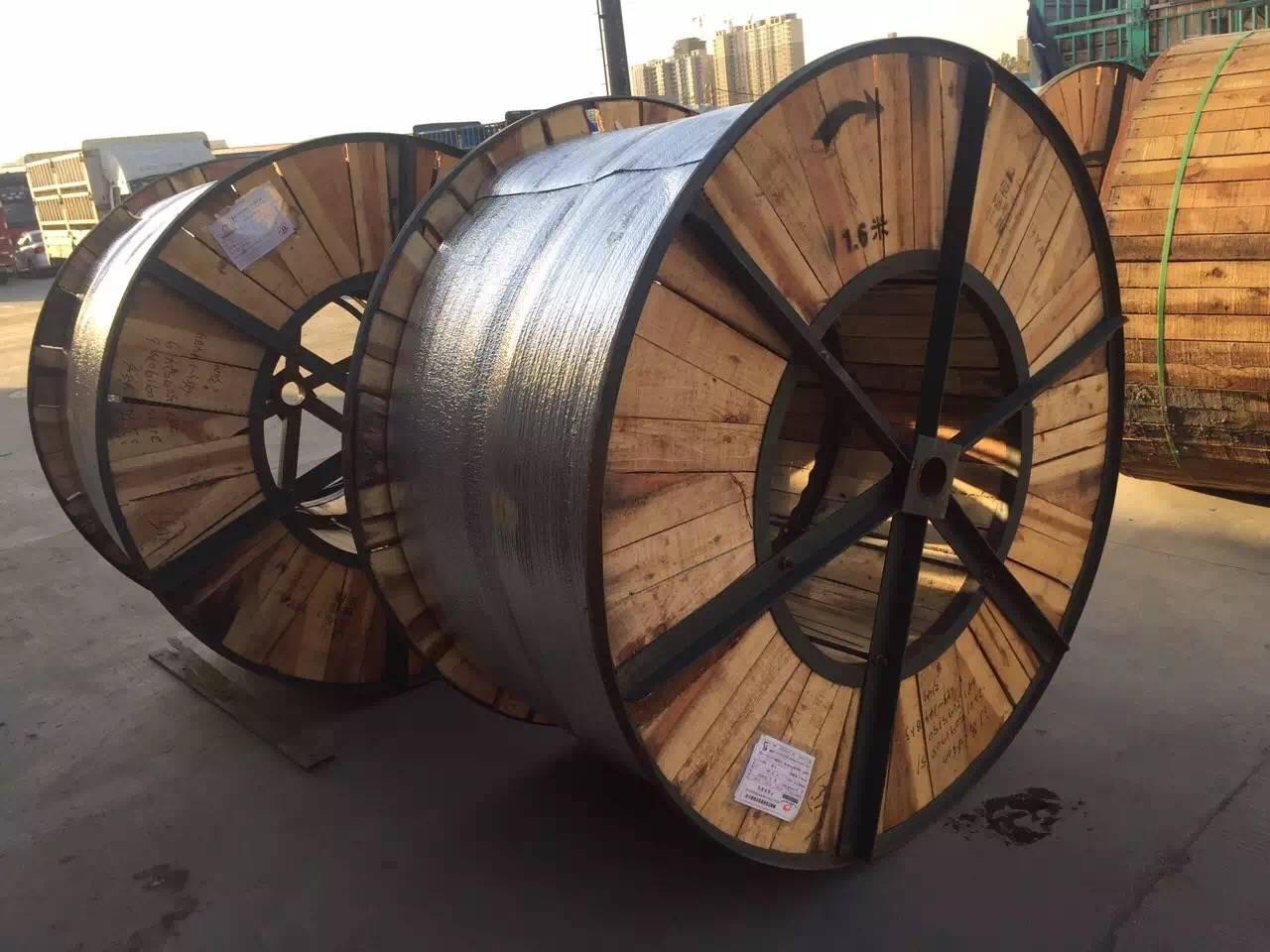上海回收光缆 回收钢绞线公司