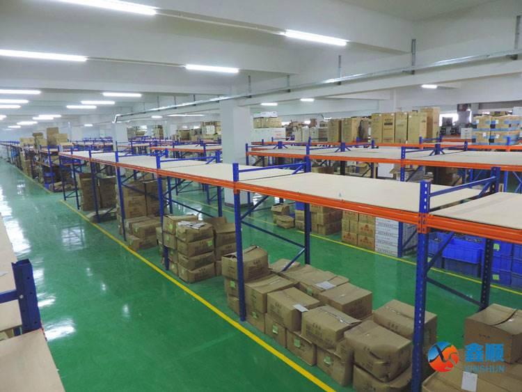 广东层板式货架广东重型层板式货架直销