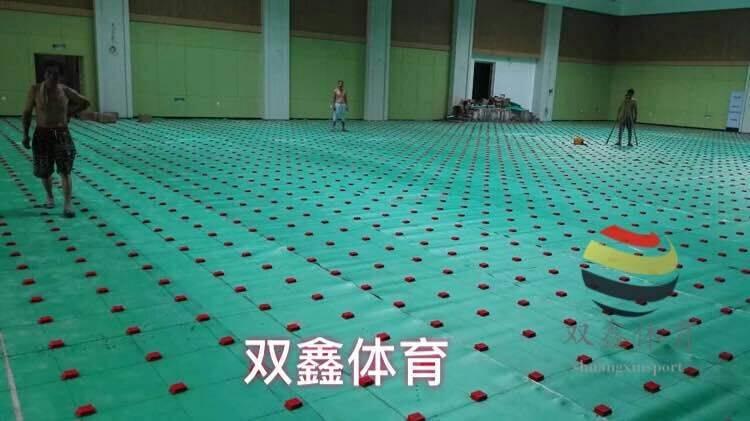 体育木地板就是*好的备用材料