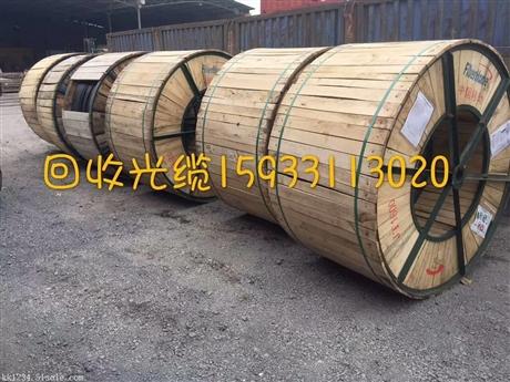 江苏常州苏州光缆回收公司