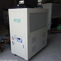 充磁头专用冷水机,小型风冷式冷却水机