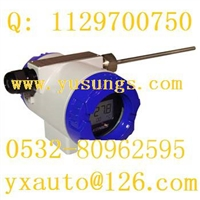 奥托尼克斯进口温度变送器选型资料KT-502H韩国Konics