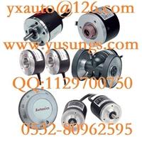 奥托尼克斯编码器E40H8-200-6-L-5空心轴型光电码盘