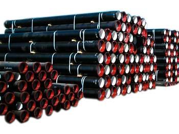 南京给水球墨铸铁管价格