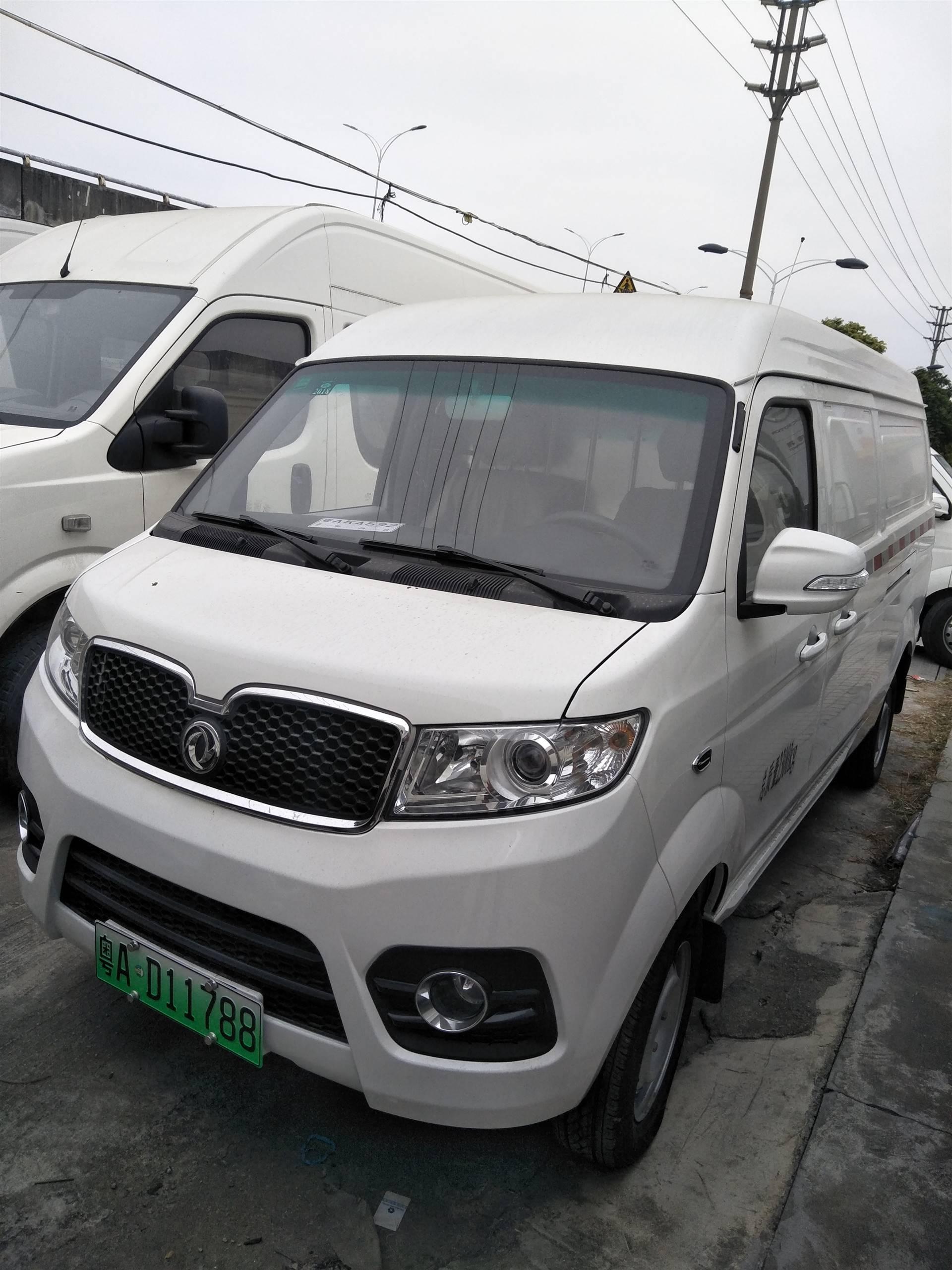 广州租电动汽车面包车物流车货车
